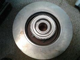 AUTOMOTIVE Rotor with Hub image 3