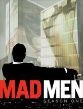 Mad Men - Season 1 (DVD,2008, 4-Disc Set) - €14,15 EUR