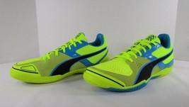 PUMA Men's Invicto SALA Indoor Soccer Shoes Mens US Sz 7 Football Footwear EU 39 - $56.43