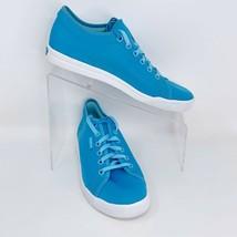 Reebok Women's Blue Memory Foam Insole Sneakers, Size 7, New Display Model - $29.65