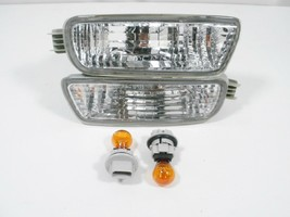 New PAIR 2001 2002 2003 2004 Toyota TACOMA Turn Signal Light Lamp & new ... - $39.10