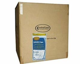 1 Case (50 pkgs) Eureka CN-2 Microfiltration Vacuum Cleaner Bags 6830 - $118.48