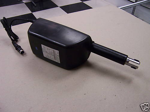 "Primary image for HIWIN LAH 2-2A-0-150-24 LINEAR ACTUATOR 21"" X 15"" 5000#"
