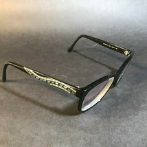 Giorgio Armani Green Blue Square Beaded Bedazzled Eyeglass Frames AR7013... - $32.73