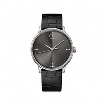 Calvin Klein K2y2x1cu Men's Accent Watch - $197.39