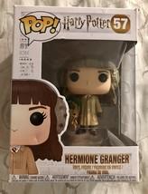 Funko Pop! Movies: Harry Potter - Hermione Granger Vinyl Figure 57 - $14.95