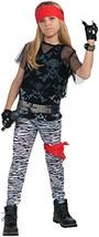 Forum Novelties 80's Rock Star Child Boy's Costume, Medium - $25.93