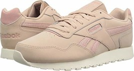 Reebok Women's Classic Harman Run Walking Shoe, USA-Bare Beige Chalk, 8.... - $60.27