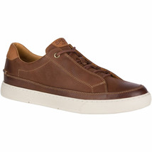 Men's Sperry Top-Sider GOLD CUP Milbridge Leather Sneaker, STS17488 Mu S... - $139.95