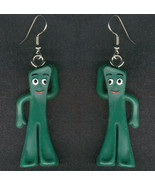 Gumby earrings thumbtall