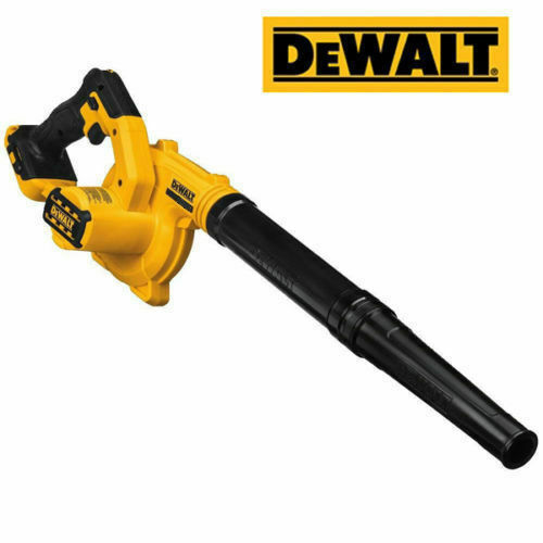 DEWALT DCE100N 18V Compact Jobsite Blower (Body Only)