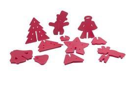 Nordic Ware 3-D Winter Series Cookie Cutter Set - $32.59
