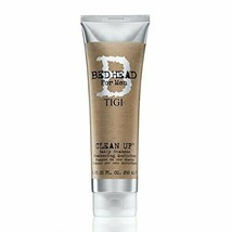 Tigi Bed Head For Men Clean Up Shampoo 8.45 oz - $8.54