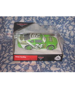 CARS 3 BRICK YARDLEY  DISNEY STORE EXCLUSIVE Brand New in factory Box. - $13.18
