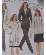 McCALLS Select-A-Size 6174 Pattern - $4.95