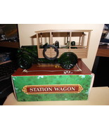 Avon Station Wagon Bottle NIB with Tai Winds After Shave - $25.00