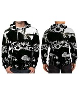 My ChemiCal Romance Hoodie Fullprint Men - $44.99