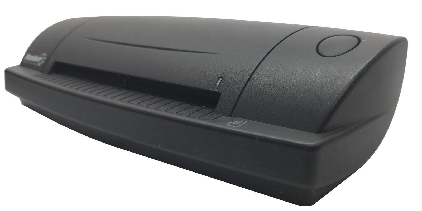Ambir Technology DS687 Compact Duplex Card And Receipt Scanner Bin:14