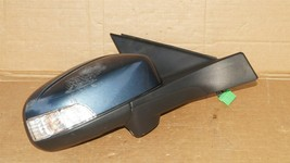 07-11 Volvo S40 V50 Side View Door Mirror BLIS Blind Spot Camera Driver Left LH