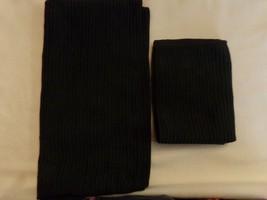 Kitchen Towel & Cloth Set (new) Norwex Kitchen Towel Set  /Charcoal - $37.19