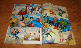 Sergio Aragones Destroys DC (DC Comics June 1996) #1 (NM/MT) Mad Magazine - $12.38