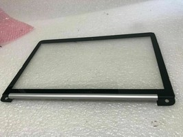 832357-001 Hp M7-n109dx N179NR 17.3 Inch Touch Screen Glass Bezel Lcd Sc... - $133.65