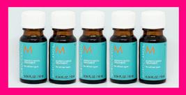 MOROCCANOIL ORIGINAL Treatment Argan Oil All Hair Types Protect TRAVEL 5... - $14.83