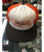 NWOT Vintage Cleveland Browns New Era Mesh Trucker Snapback Hat Cap New ... - $69.29