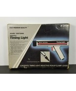 Sears Craftsman Inductive Timing Light 28-2134 w leads In Box!  - $48.99