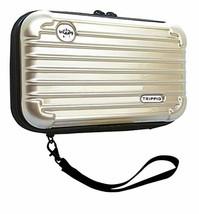 [TRIPPIG] Passport Holder / Passport Wallet / Travel clutch bag / Cosmet... - $14.03