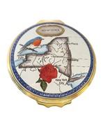 Halcyon Days Enamels - New York State Collection LE 1000 - $200.00