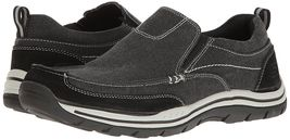 Slip Loafer Skechers on Men's Toman Expected qwxZf8HT