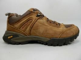 Vasque Mantra 2.0 Size US 9 M (D) EU 42 Men's WP Trail Hiking Shoes Brown 7066