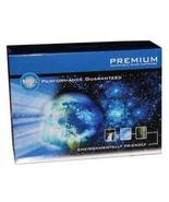 Q7581A Compatible Toner Cartridge, 6000 Page Yield, Cyan - $94.53
