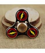 The Flash Fidget Spinner DC Comics Hand Spinner Finger Toy Stress Spinner - $14.24