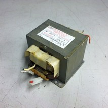 Digital Power Communications Co. OBJY2 DPC-R High Voltage Microwave Tran... - $20.00