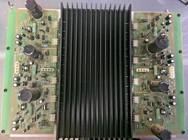 Rodgers Organs 3 Channel Power Amplifier ROC5058-302 - $349.95