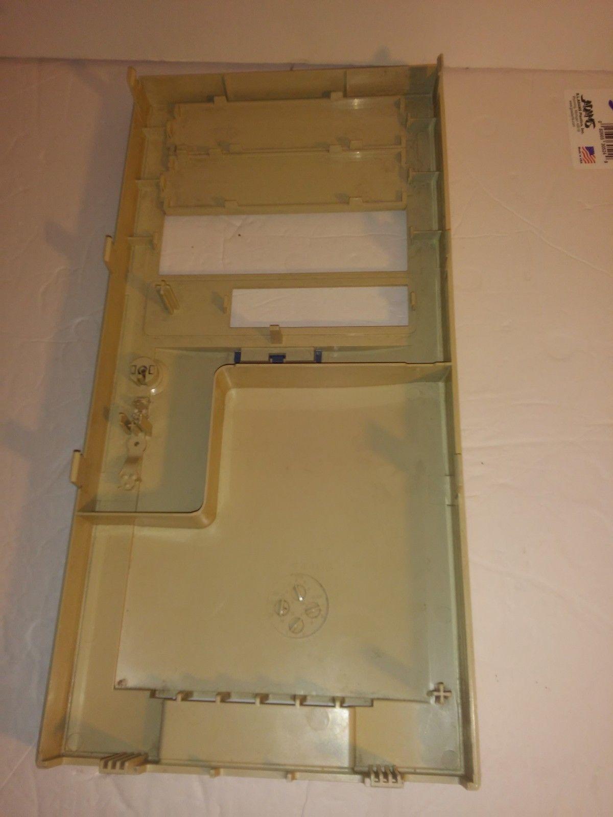 HP Compaq SR5000 Front Case Faceplate Bezel 5043-0294