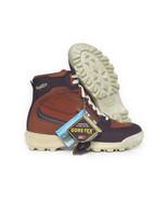 Vasque Mens Boots Gore-tex Black Contender V-634 - $199.99