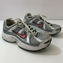 NIKE Compete 2 Sneakers Running Shoes Womens Size 10 - $37.38
