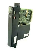 GE FANUC IC697CPU771SX CPU MODULE W/ IC697MEM713B 512KB CMOS MEMORY IC697CPU771S