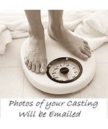 WEIGHT LOSS SPELL.Pics of Casting Included. Powerful Hoodoo Magick Spell - $22.60