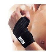 Vulkan One Size AE Elastic Wrist Support - Black by Vulkan - $19.99