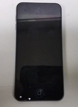 Apple iPod Touch 6th Generation iOS 32GB Space Gray - $130.00