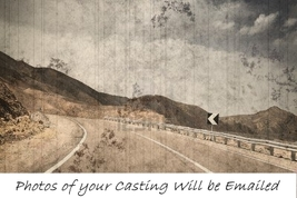 ROAD OPENER SPELL.Pics of Casting Incl. For Unblocking & New Opportunities. - $22.60