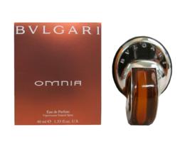 Bvlgari Omnia 1.35 oz/40 ml Eau de Parfum Spray Women No Cellophane New - $39.95