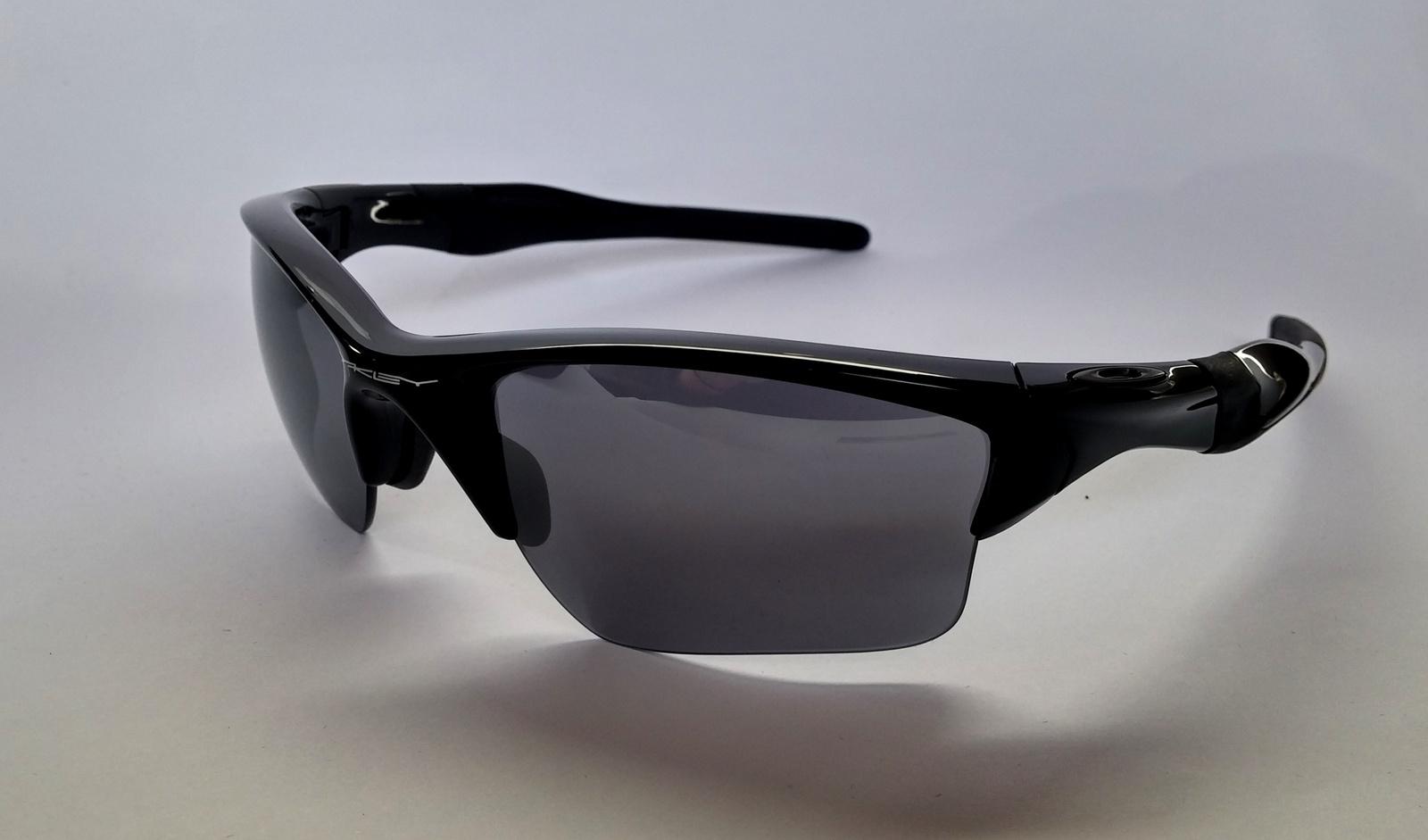 dbabd83d7df Oakley Sunglasses Half Jacket 2.0 XL 9154-01 and 50 similar items