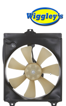 A/C CONDENSER FAN R/H TO3115108 FITS 95 96 TOYOTA CAMRY 95 96 97 98 99 AVALON V6 image 1