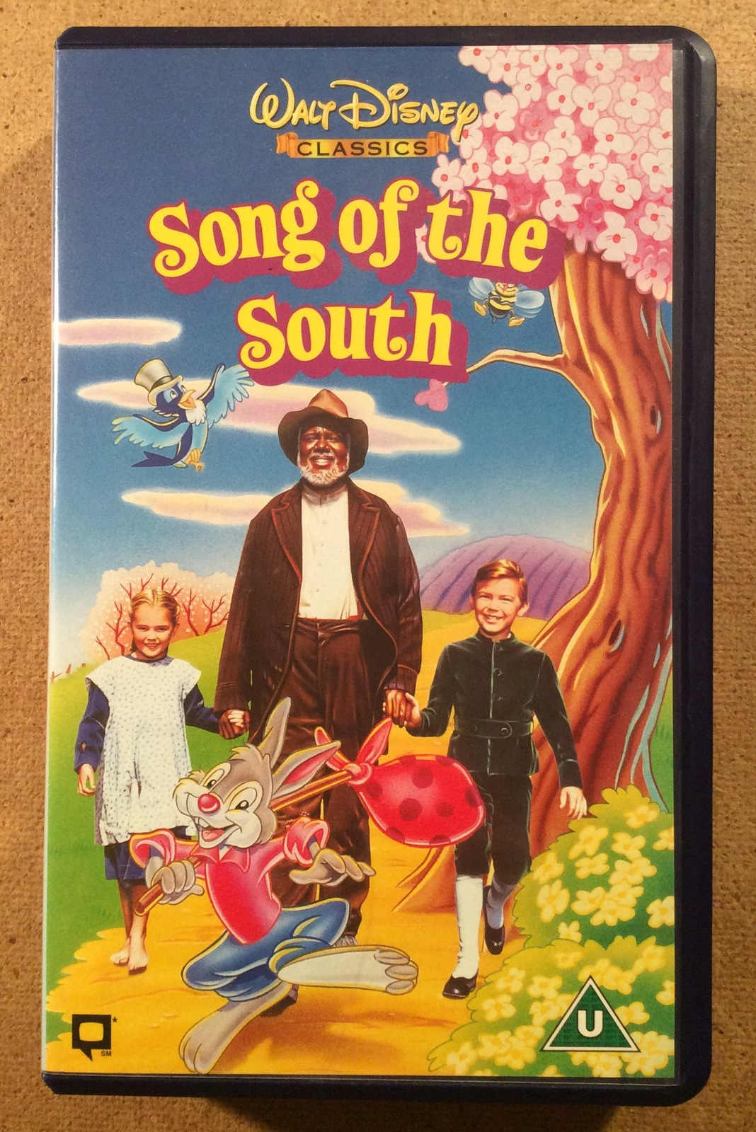 walt disney classics song of the south and 20 similar items
