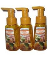 3 Sicilian Lemon Bath & Body Works Gentle Foaming Hand Soap  - $29.99